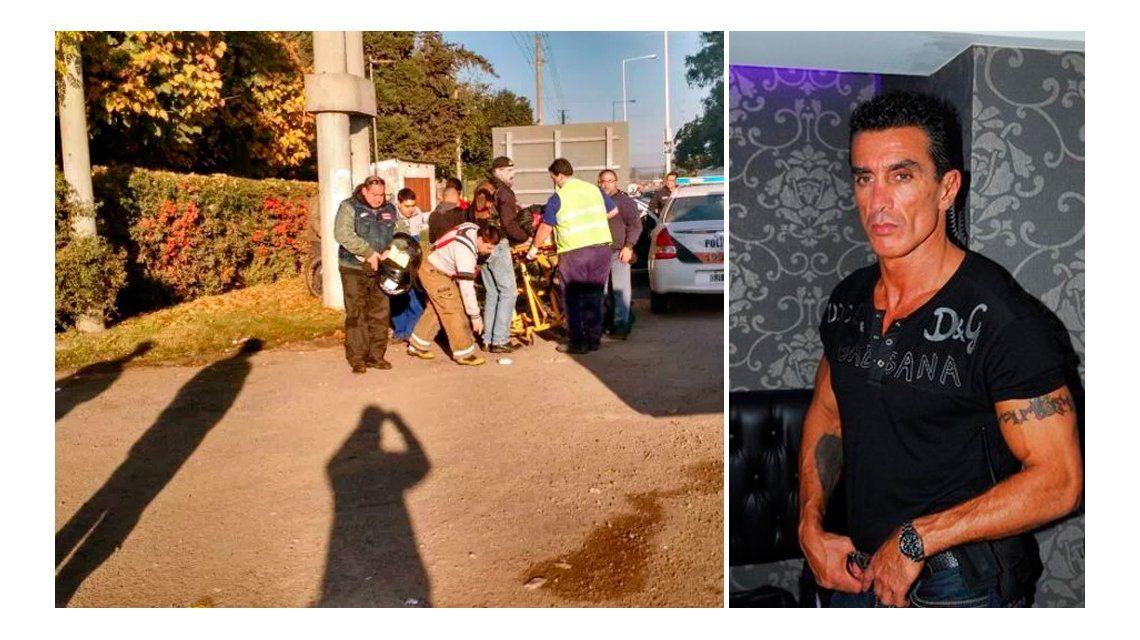 Dani La Muerte continúa en estado crítico tras la nueva operación