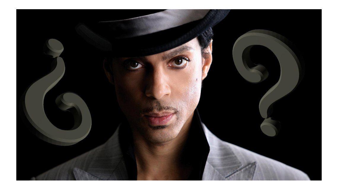 Los enigmas que dejó la muerte de Prince