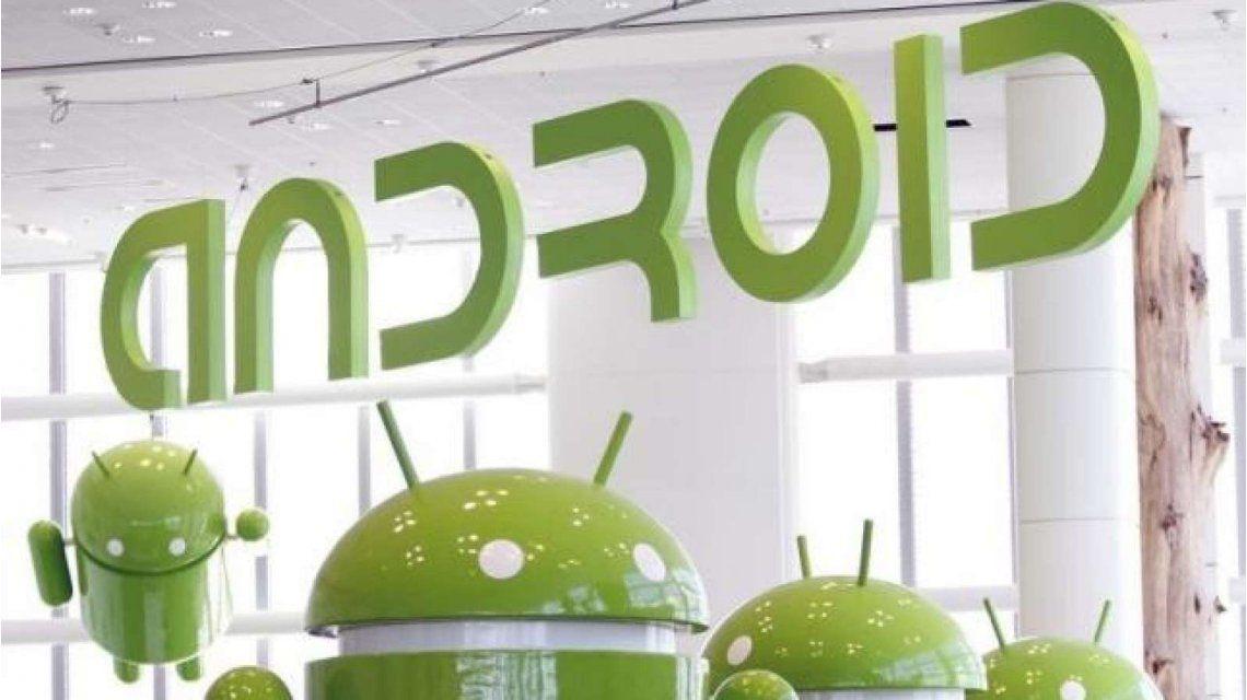 Google presentó las mejores apps de Android del 2016