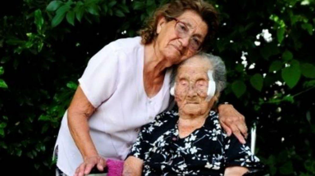 A los 119 años murió la argentina que sería la mujer  más vieja del mundo