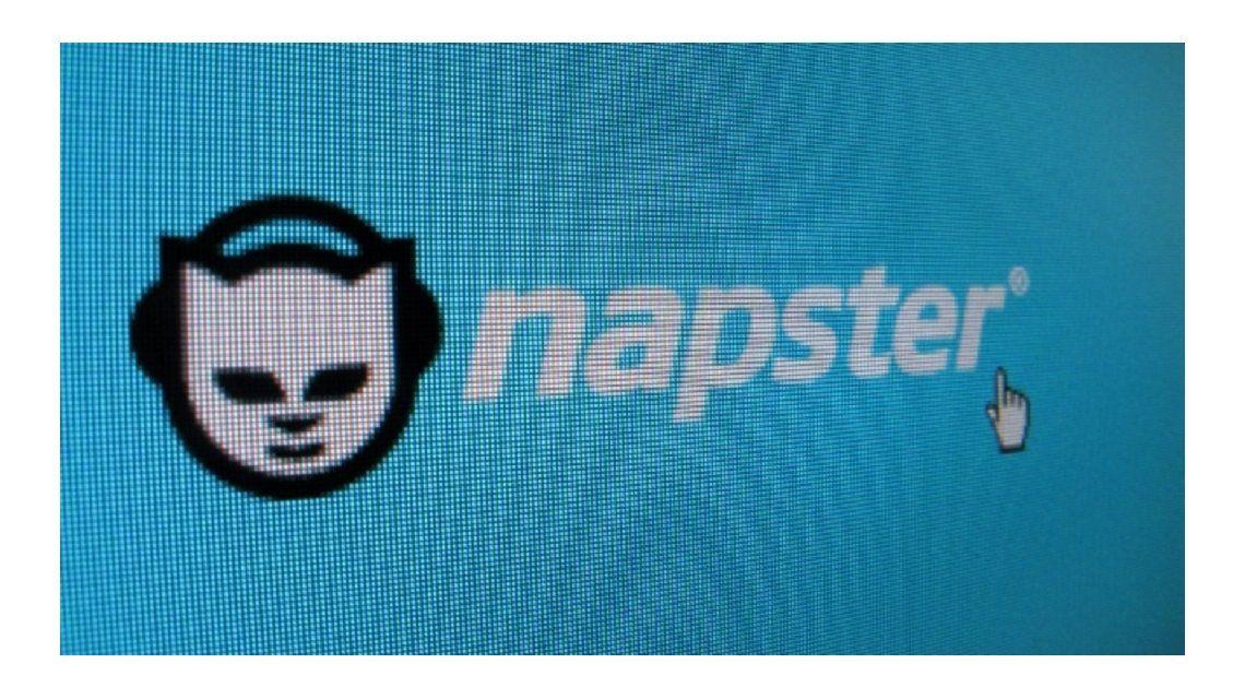 Napster no murió y llega con un servicio de streaming