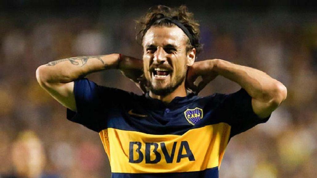 En Italia aseguran que Osvaldo se retira del fútbol y se dedicará a la música