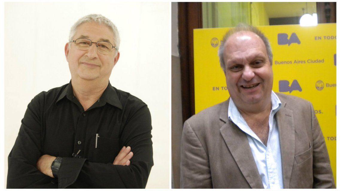 Fuerte cruce entre Paenza y Lombardi por la gestión de Macri en la TV Pública