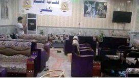 Atentado a una peña del Real Madrid en Irak: hay al menos 13 muertos