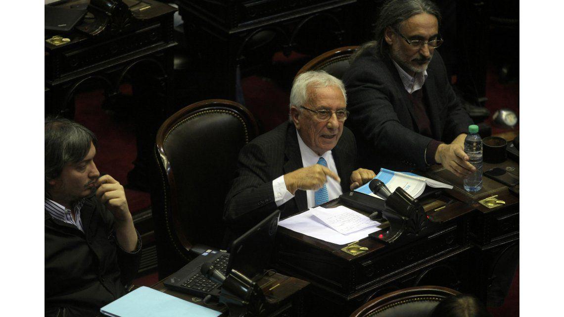 Con la expectativa por la ley antidespidos, Diputados ya debate varios proyectos