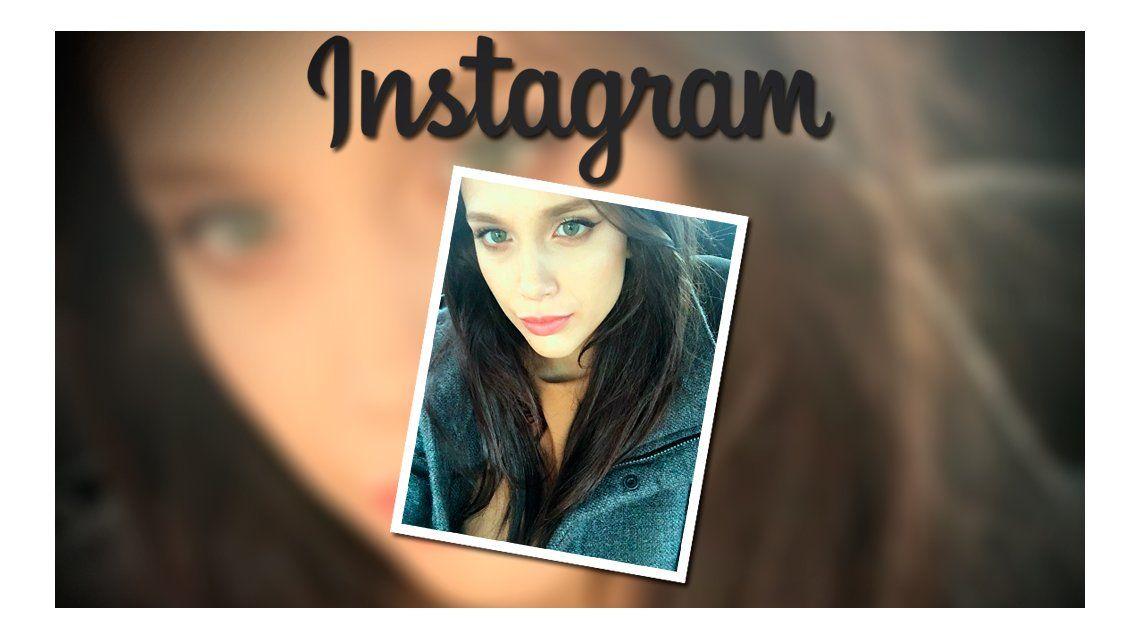 A una semana del escándalo, Barbie Vélez volvió a Instagram