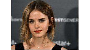 Emma Watson dejó libros de Maya Angelou en el subte de Nueva York