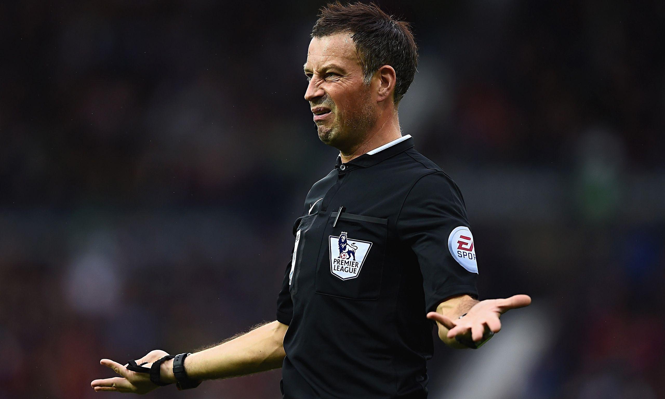 Un inglés será el árbitro de la final de la Champions entre Real y Atlético Madrid
