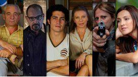 ¿Quiénes ganarán como mejor actriz y mejor actor?