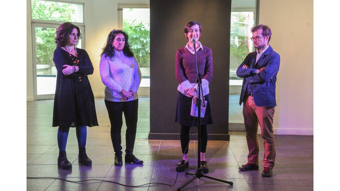 Las fotos de la primera expo de la Casa del Bicentenario