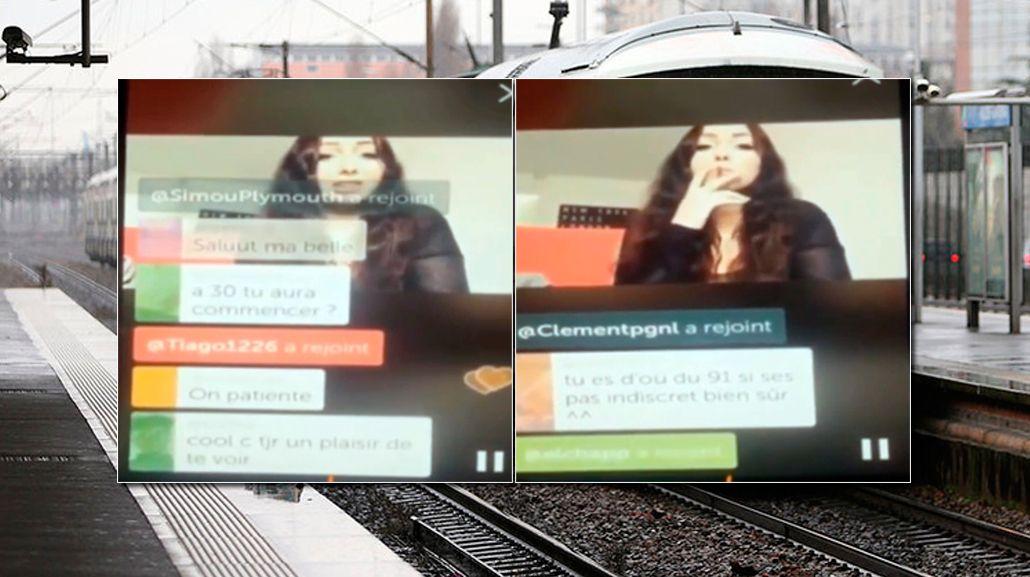 VIDEO: Una joven francesa transmitió su suicidio en Periscope