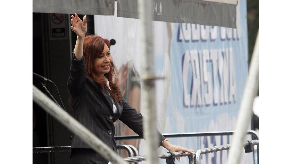 Los Sauces: amplían la acusación contra Cristina y Máximo por cohecho