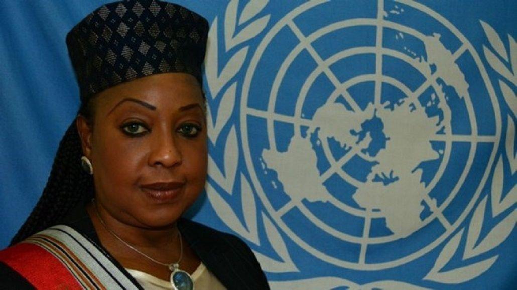 La FIFA elige a una mujer para detener la corrupción: una senegalesa sin relación al fútbol