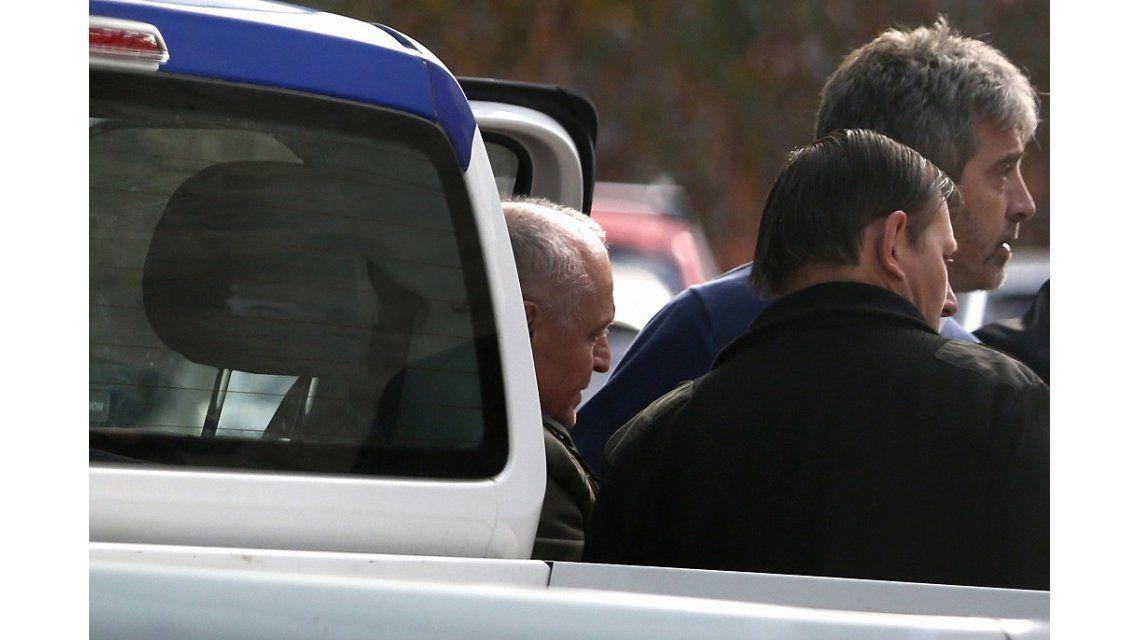 Un día libre, tras 44 años preso: Robledo Puch será sometido a un control médico