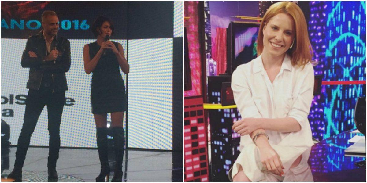 Jorge Rial confirmó la incorporación de Agustina Kämpfer a los debates de Gran Hermano