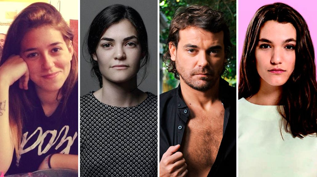 Martín Fierro: ¿Quién ganará como mejor actriz/actor revelación?