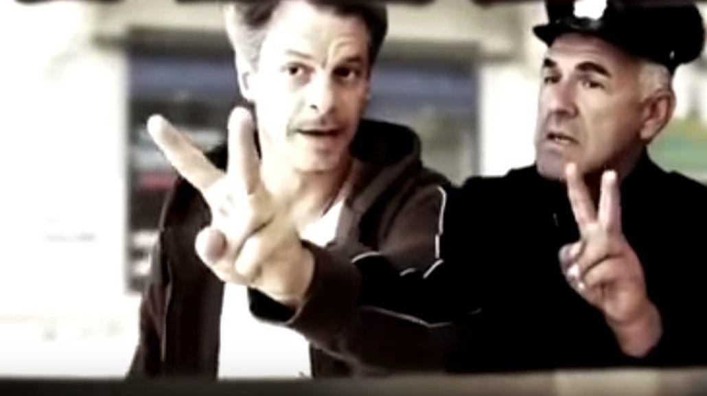 Dady Brieva y un video contra Macri: ¡Alegría, mierd...!