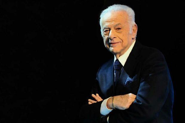Uno de los grandes homenajes en los Martín Fierro será para Gerardo Sofovich