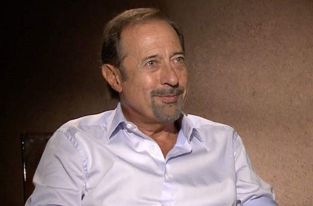 Guillermo Francella: Me encanta lo heterogéneo de mis amistades