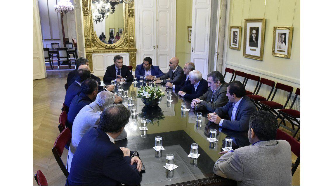 El 10% de las empresas no cumplió el pacto antidespido que firmó con Macri