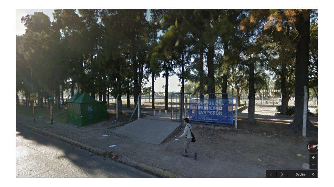 Un fiscal logró escaparse de un secuestro en Lomas de Zamora