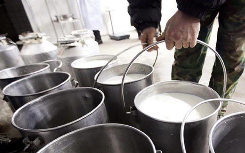En plena crisis regalan miles de litros de leche en for Aberturas de aluminio en rosario santa fe precios