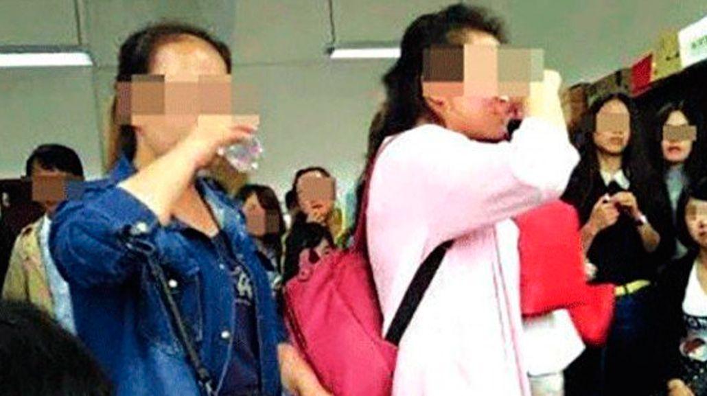 Polémico examen: obligó a sus alumnos a emborracharse para aprobar