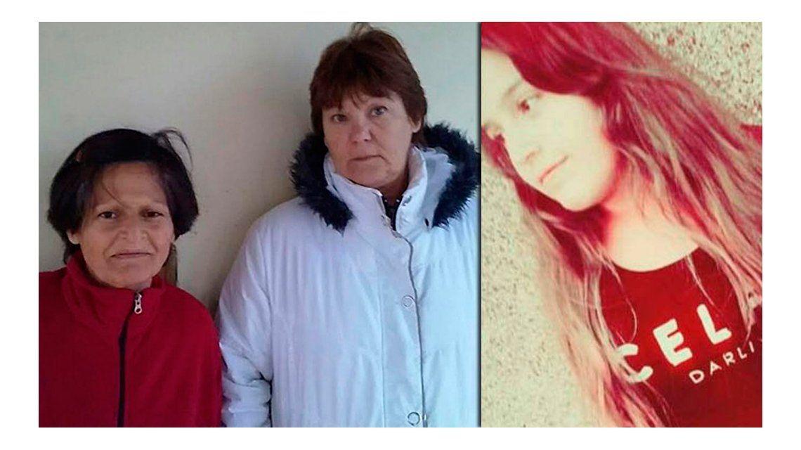 La familia de una nena desaparecida, indignada: Llaman al 911 haciendo bromas