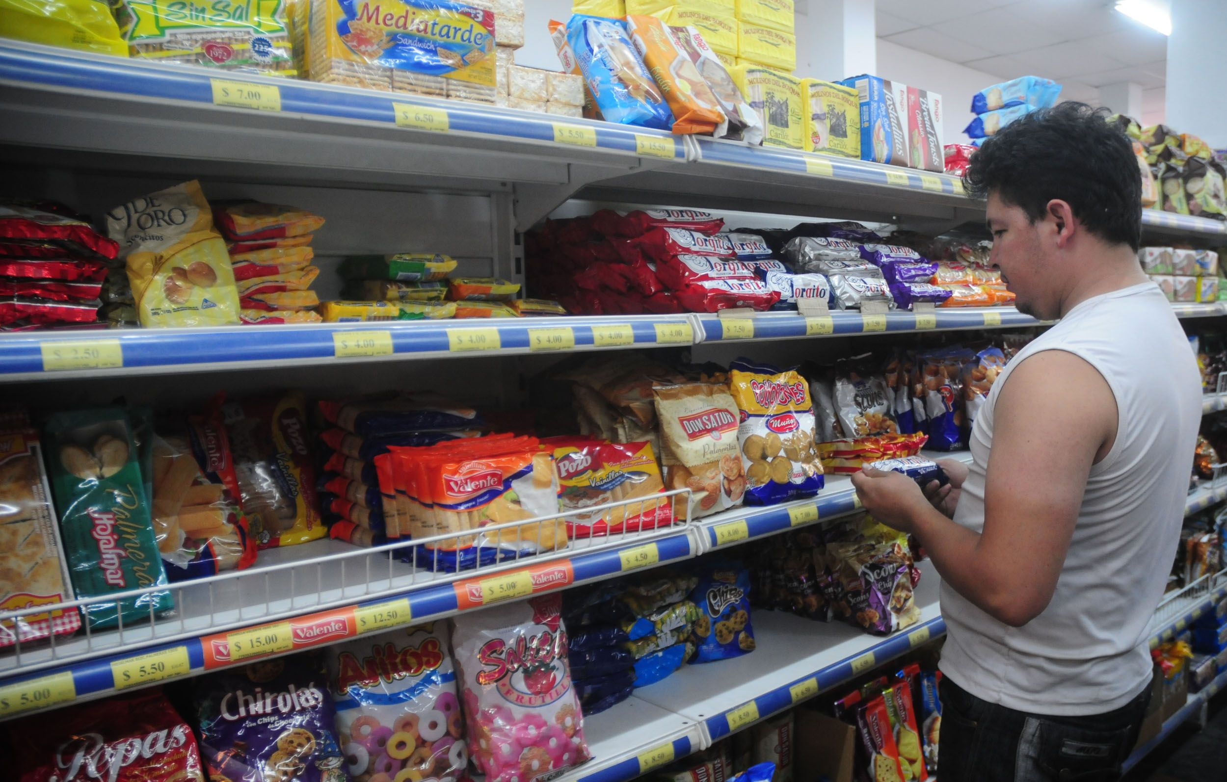 Estiman que la inflación de mayo será al menos de 3 por ciento