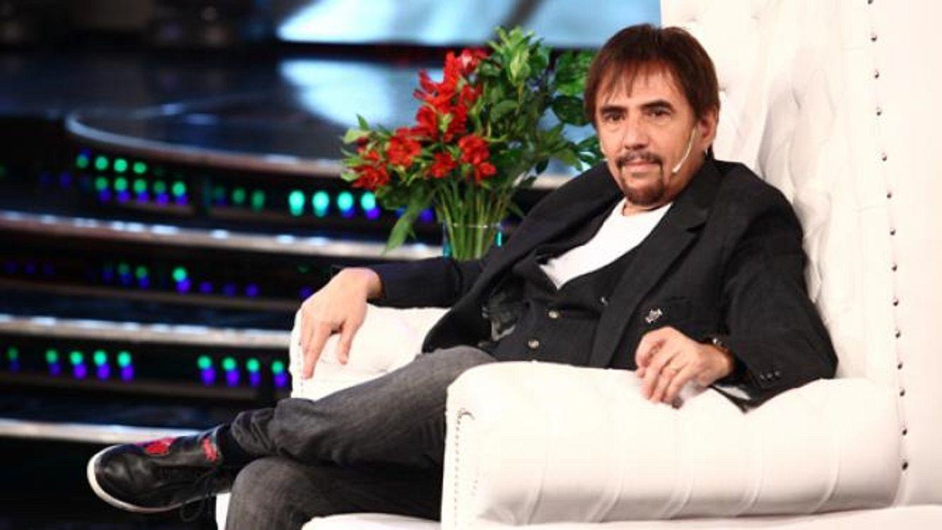 Alejandro Lerner contó los motivos de su renuncia al Bailando: Era mucho para mí
