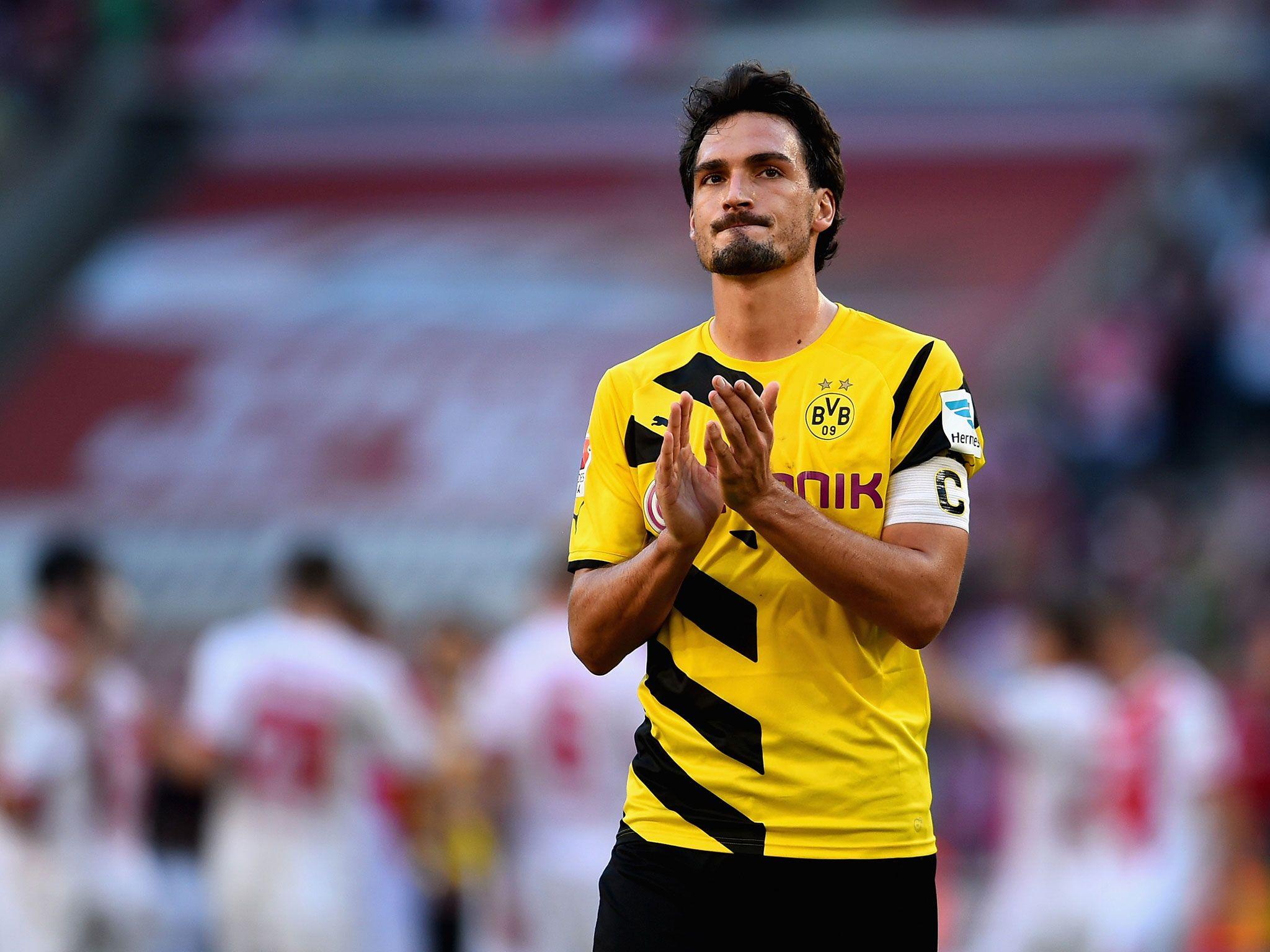 Una estrella del Borussia Dortmund pasó al Bayern Munich y se despidió con una emotiva carta
