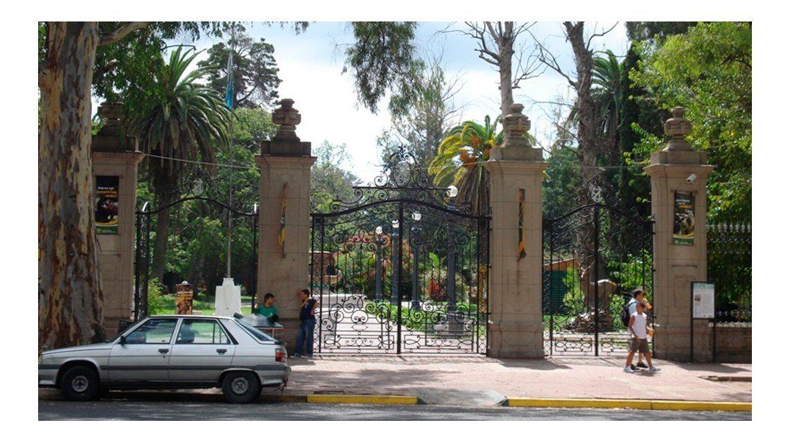 Reconvertirán el zoo de La Plata y ya no habrá animales encerrados en jaulas