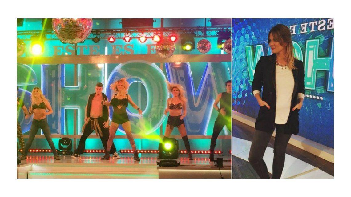 El reclamo de Paula Chaves a Flor Vigna, compañera de Pedro Alfonso en el Bailando