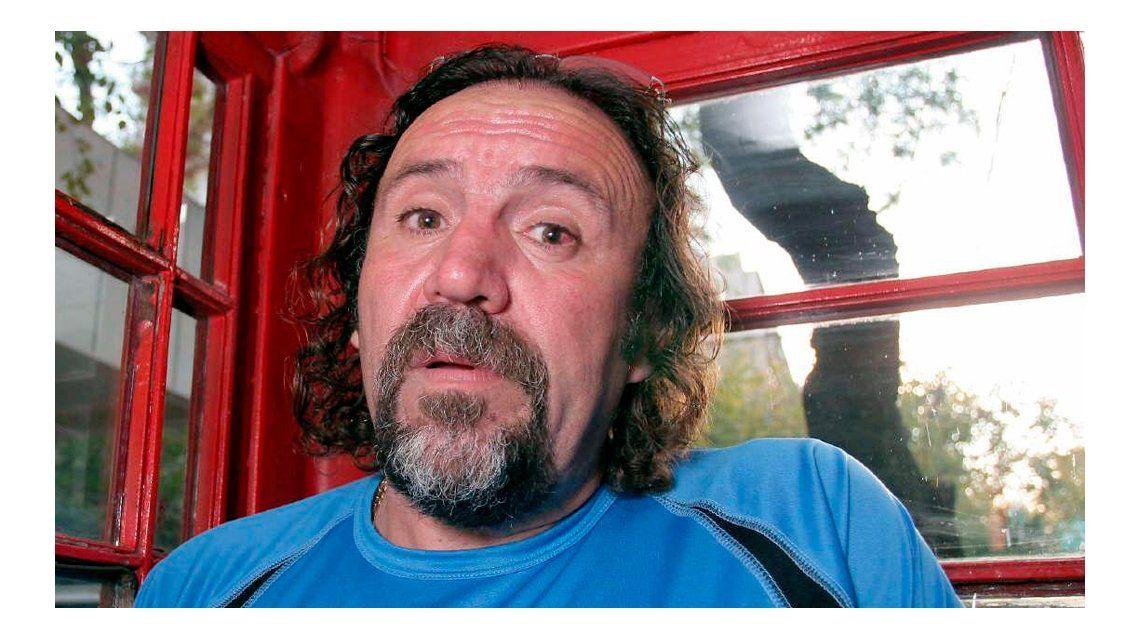 Lo tienen de punto: volvieron a asaltar a Cacho Garay