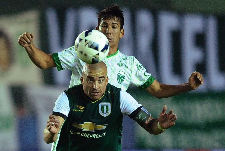 Sarmiento no aprovechó el hombre de más y empató sin goles ante Banfield
