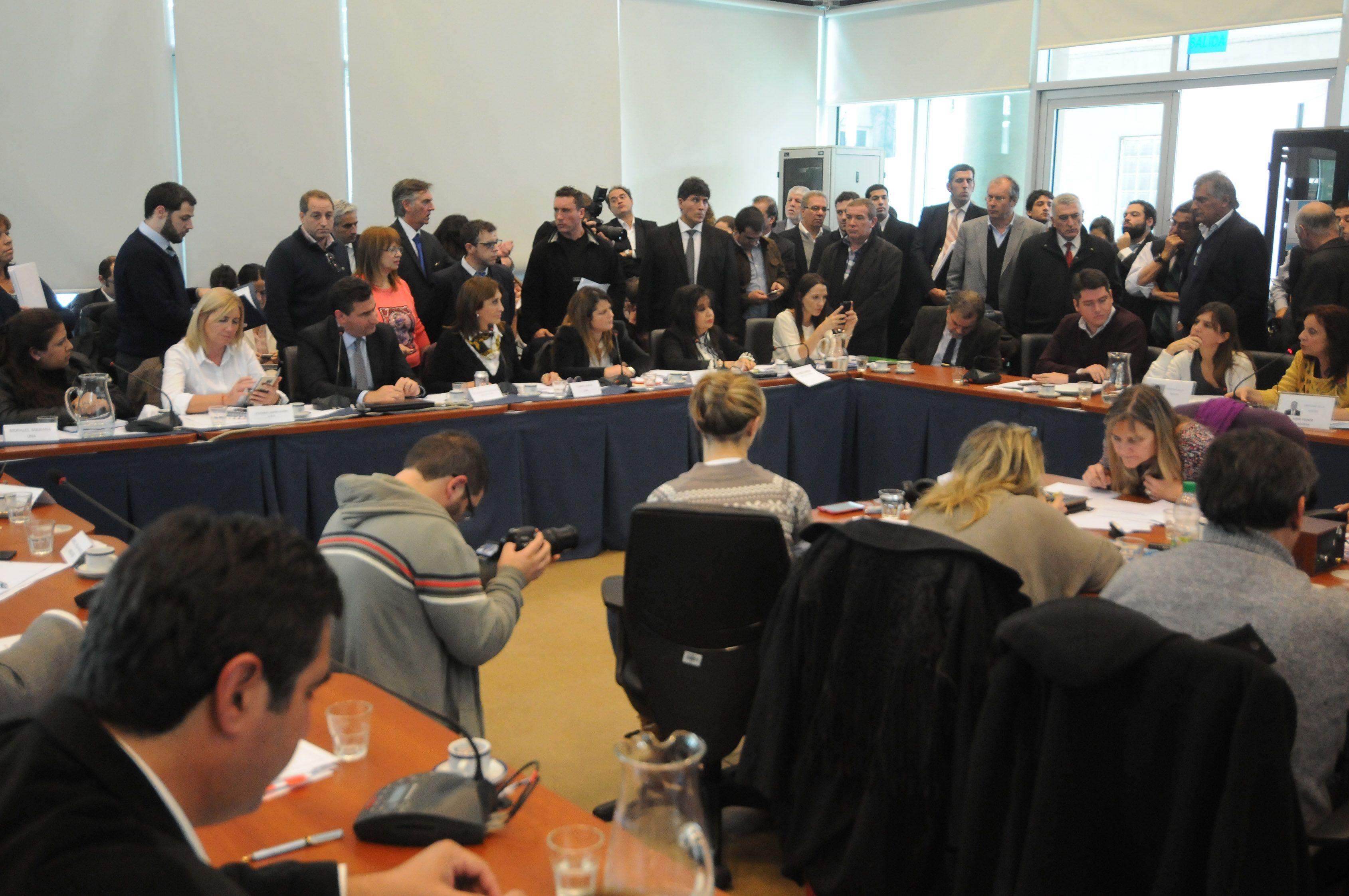 Diputados trata en comisión el proyecto del Ejecutivo para devolver parte del IVA