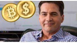 El presunto creador de bitcoin se retracta