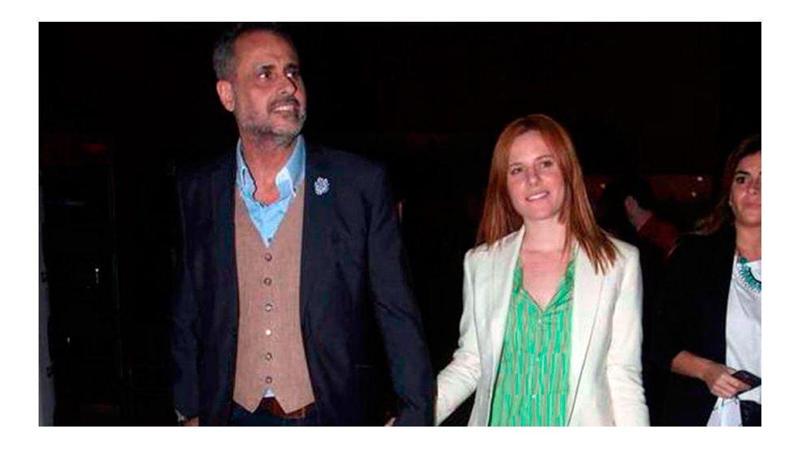 Agustina Kampfer, tras la separación con Rial: Los momentos difíciles te construyen