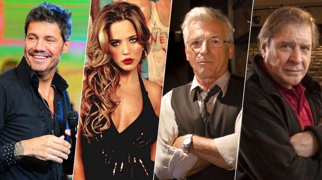 Comenzó a grabarse la apertura de Showmatch: qué famosos actuarán con Tinelli