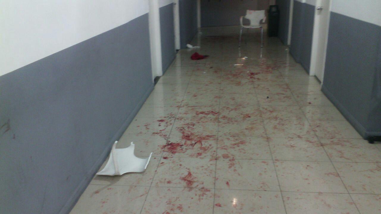 Larreta negó que el PRO tenga una patota y repudió los incidentes en la Comuna 4