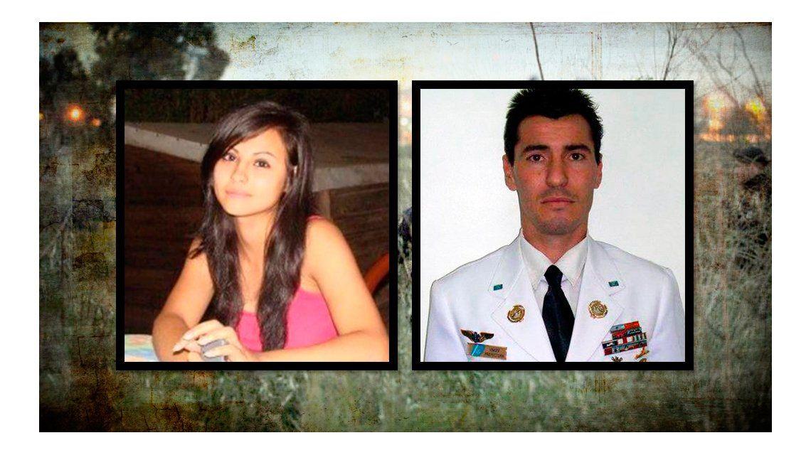 Salió a buscar trabajo y terminó muerta: así fue el crimen de Araceli Ramos