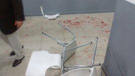 Larreta negó que el PRO tenga una patota y repudió los incidentes