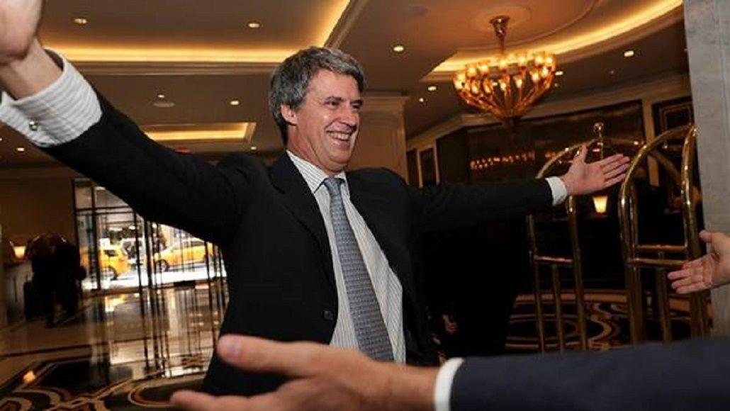 Macri se financia con plata de los jubilados: sacó u$s527millones de la ANSeS