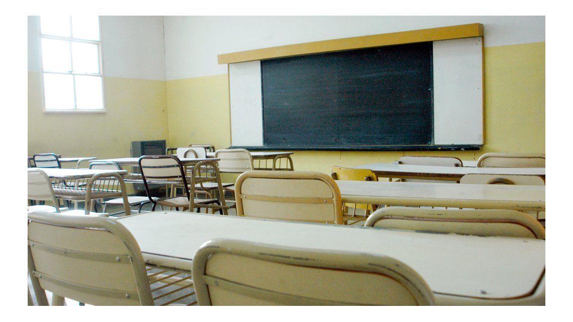 Este martes no habrá clases en todo el país