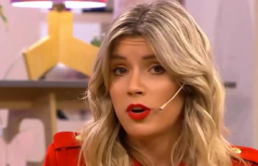 Laurita Fernández contó por qué dijo que pensaba en Fede Bal