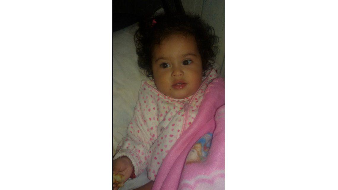 La siamesa Luciana Fernández sigue estable en el Hospital Posadas