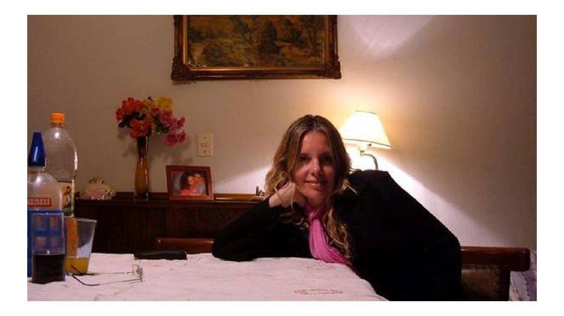 El cadáver encontrado en Córdoba es el de Carina Drigani