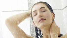 ¿Qué tan seguido te bañás?