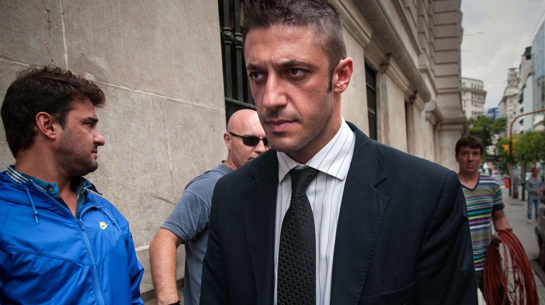 El socio defendió a Stinfale y apuntó contra los funcionarios porteños