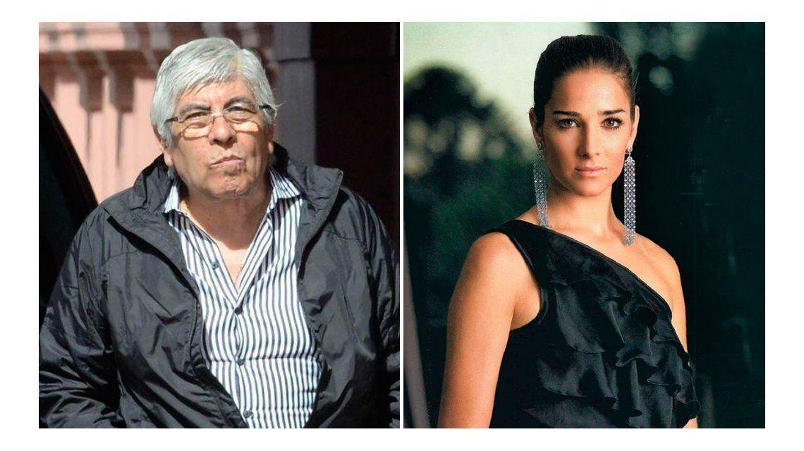 Moyano cruzó a Juanita: El collar de Mirtha me salió 16 mil pesos y lo pagué en 3 cuotas